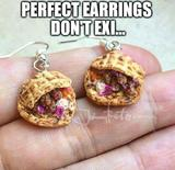 Earrings funny memes